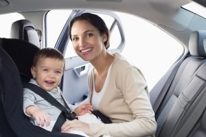 8 Car Safety Tips for Your Children