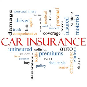 car insurance graphic